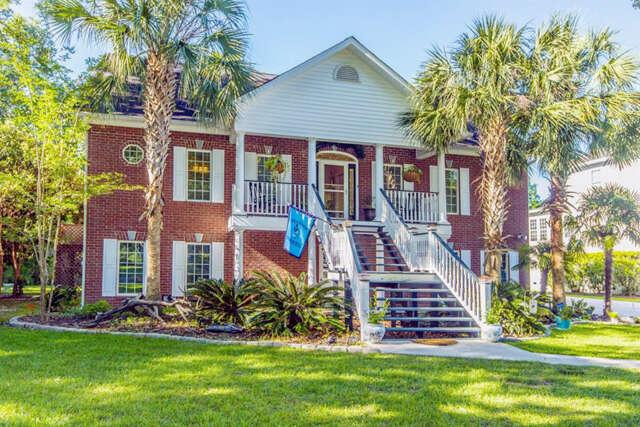 Single Family for Sale at 6005 Mansfield Blvd North Charleston, South Carolina 29418 United States