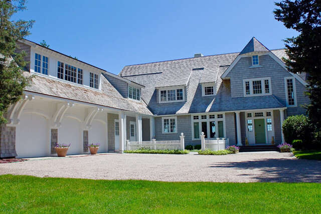 Single Family for Sale at 58 South Bay Road Osterville, Massachusetts 02655 United States