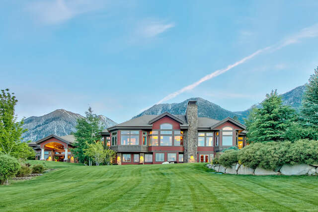 Single Family for Sale at 263 Sierra Country Circle Gardnerville, Nevada 89460 United States
