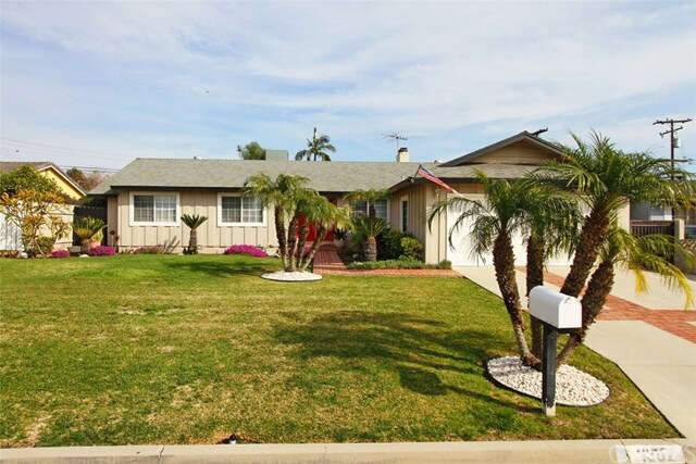 Single Family for Sale at 1352 Koopmans Way La Habra, California 90631 United States