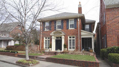 Single Family for Sale at 1524 Park Avenue Richmond, Virginia 23220 United States