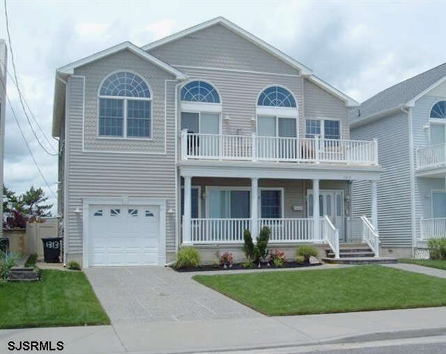 Real Estate for Sale, ListingId:37914069, location: 1313 E Brigantine Ave Brigantine 08203
