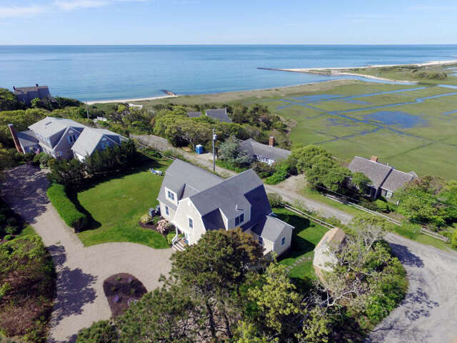 Condominium for Sale at 10 Sea Mist Lane South Chatham, Massachusetts 02659 United States