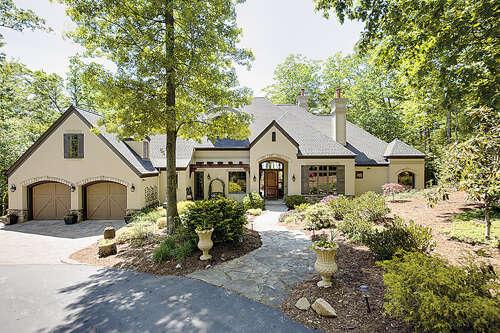 Single Family for Sale at 1365 Solomon Circle Hendersonville, North Carolina 28739 United States