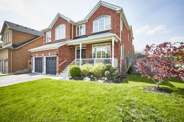 Real Estate for Sale, ListingId:45054775, location: 38 Vineyard Avenue Whitby L1P 1X5