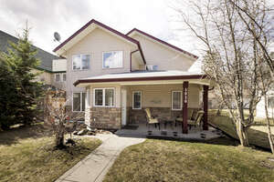 Featured Property in Sylvan Lake, AB T4S 1B1
