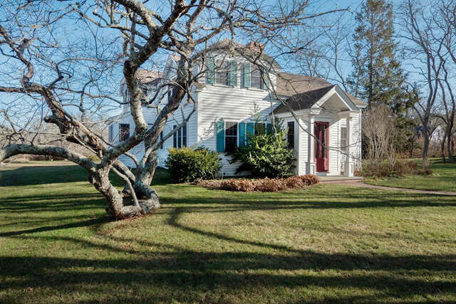Single Family for Sale at 40 South Pamet Road Truro, Massachusetts 02666 United States