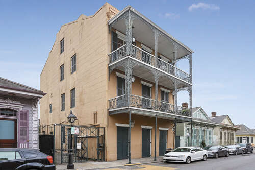 Single Family for Sale at 830 St Philip St. #i New Orleans, Louisiana 70116 United States