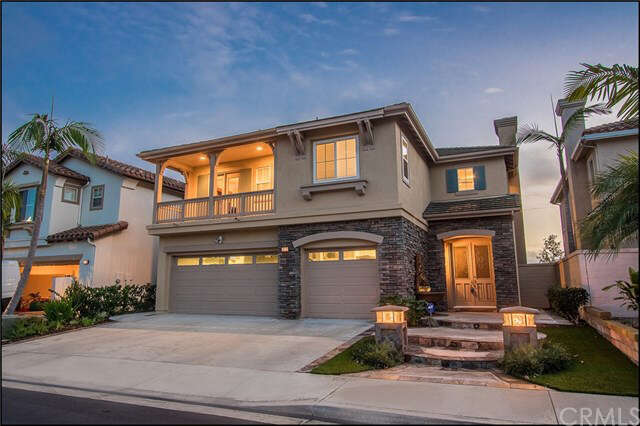 Single Family for Sale at 82 Endless Vista Aliso Viejo, California 92656 United States