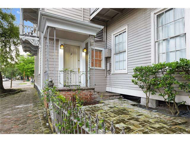 Real Estate for Sale, ListingId:46425794, location: 1454 ST MARY Street 2 New Orleans 70130