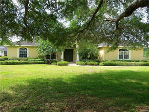 Single Family Home for Sale, ListingId:38501395, location: 2603 WYNDSOR OAKS COURT Winter Haven 33884