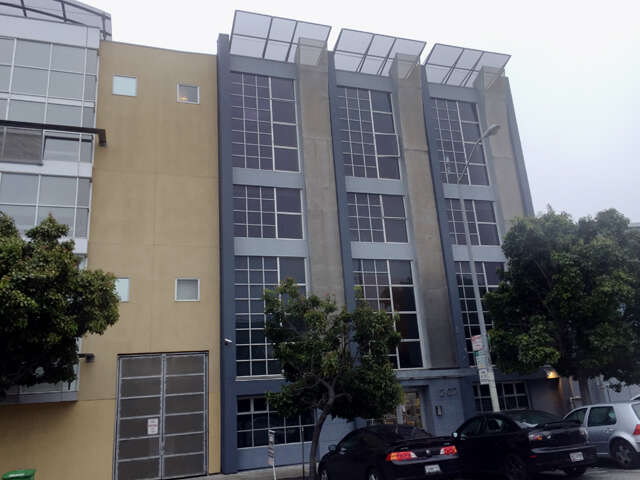 Rentals for Sale at 1207 Indiana #7 San Francisco, California 94107 United States