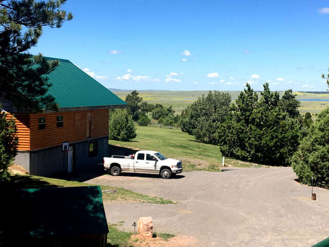 Single Family for Sale at 62 Sawmill Road Moorcroft, Wyoming 82721 United States
