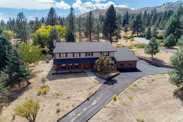 Single Family for Sale at 4101 Hobart Carson City, Nevada 89703 United States