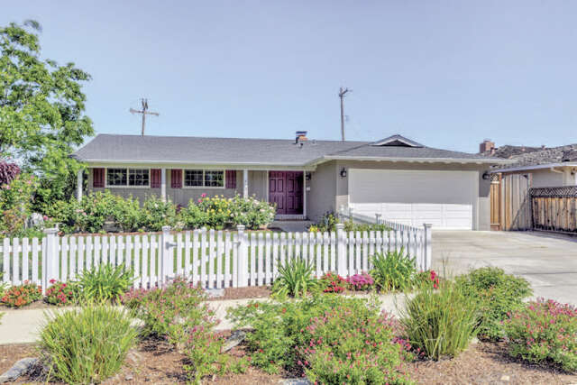 Single Family for Sale at 1799 Los Gatos Almaden Road San Jose, California 95124 United States