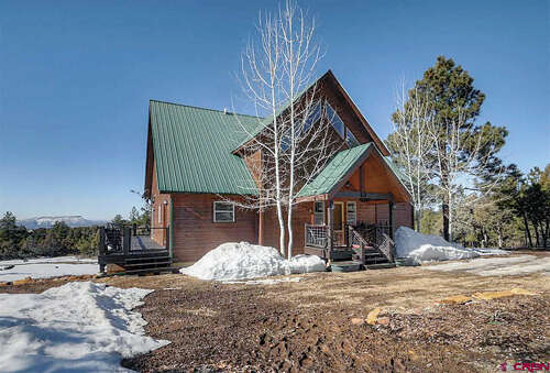 Single Family for Sale at 40809 Road M.3 Mancos, Colorado 81328 United States