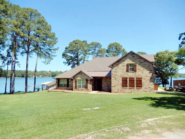 Single Family for Sale at 122 Angelina Chandler, Texas 75758 United States
