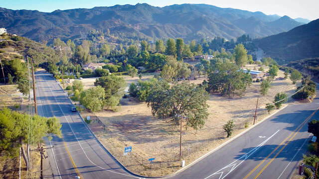 Single Family for Sale at 28825 Lake Vista Drive Agoura, California 91301 United States