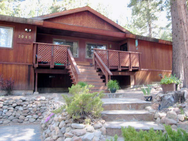 Single Family for Sale at 3045 Panorama Drive Tahoe City, California 96145 United States