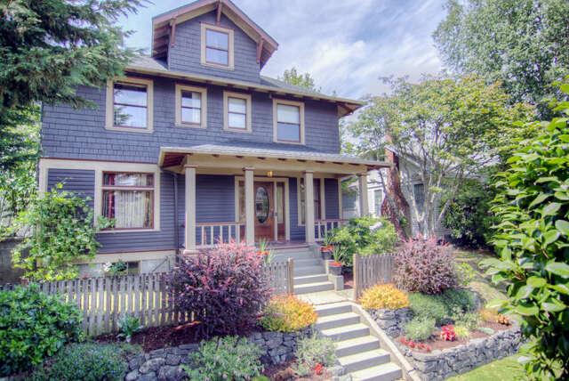 Home Listing at 514 S Cushman Ave, TACOMA, WA