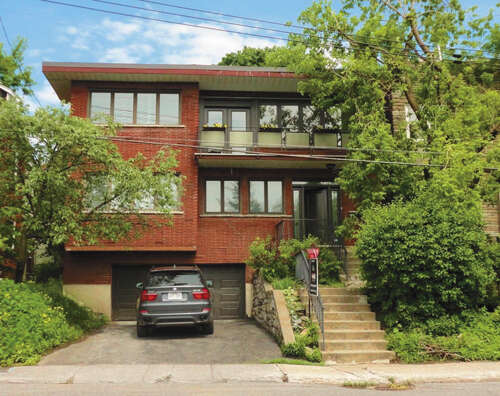 Real Estate for Sale, ListingId:46082338, location: 4844, chemin Mira Montreal H3W 2B6