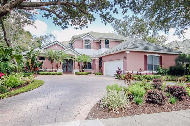 Single Family for Sale at 133 Stone Hill Drive Maitland, Florida 32751 United States