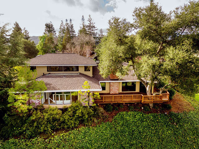 Single Family for Sale at 1540 Country Club Dr Los Altos, California 94024 United States