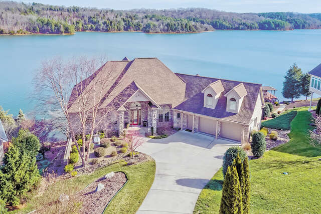 Single Family for Sale at 223 Sequoyah Rd Loudon, Tennessee 37774 United States