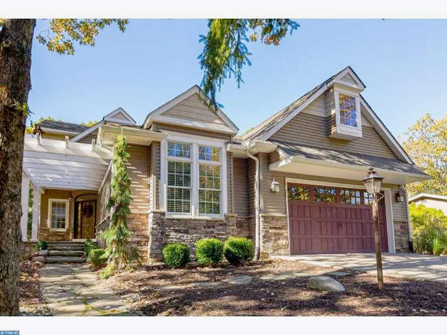 Single Family for Sale at 36 Sunset Trail Medford, New Jersey 08055 United States