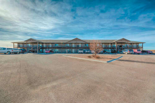 Multi Family for Sale at 1925 Reserve Street Spearfish, South Dakota 57783 United States
