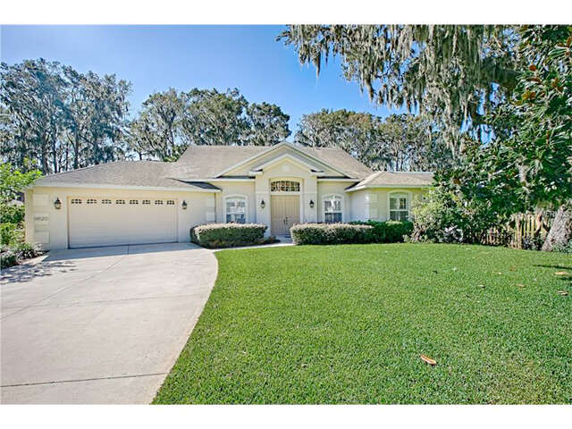 Single Family for Sale at 9820 Rosemary Lane Leesburg, Florida 34788 United States