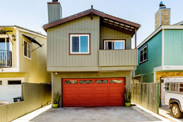 Single Family for Sale at 364 Highland Drive Oxnard, California 93035 United States