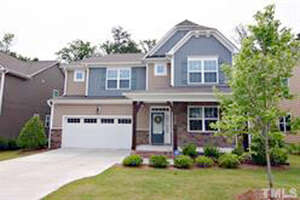 Featured Property in Wake Forest, NC 27587