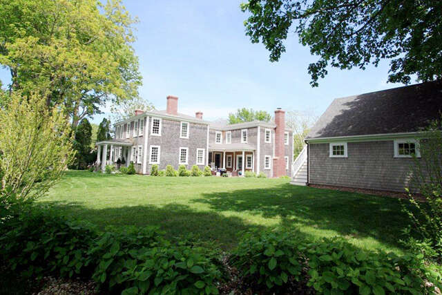 Single Family for Sale at 223 Stage Harbor Road Chatham, Massachusetts 02633 United States