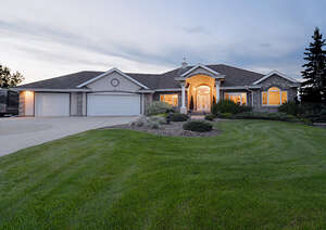 Single Family Home for Sale, ListingId:34978330, location: 97 Shadow Ridge Close Sherwood Park T8A 4T7