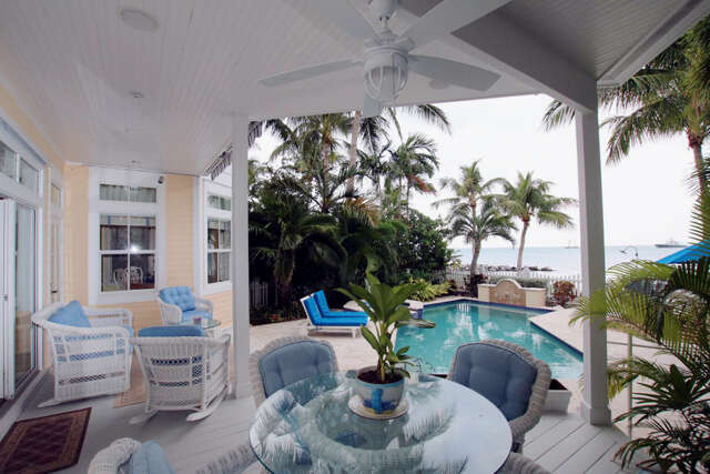 Single Family for Sale at 14 Sunset Key Drive Key West, Florida 33040 United States