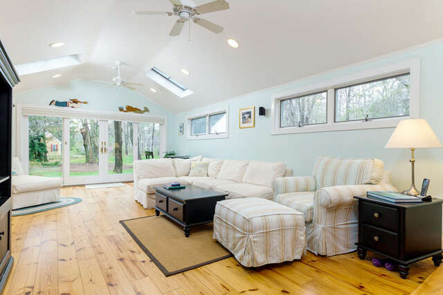 Single Family for Sale at 451 Main Street Cotuit, Massachusetts 02635 United States
