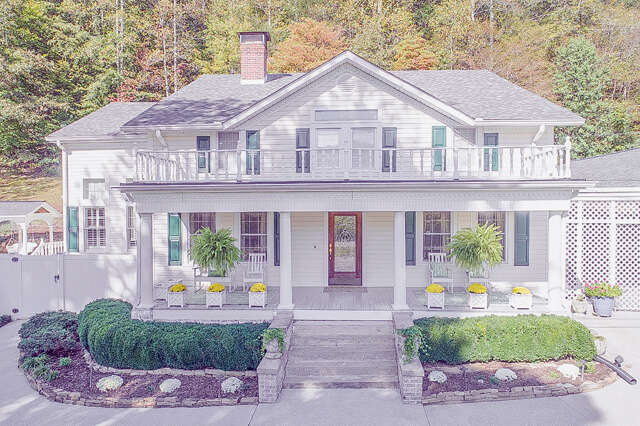 Single Family for Sale at 5344 E Lamar Alexander Pkwy Walland, Tennessee 37886 United States