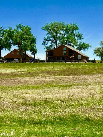 Single Family for Sale at 15511 County Road 12 Fort Lupton, Colorado 80621 United States