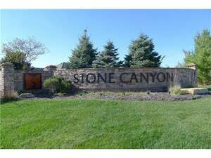 Land for Sale, ListingId:42438308, location: 4229 S Stone Canyon Drive Blue Springs 64015