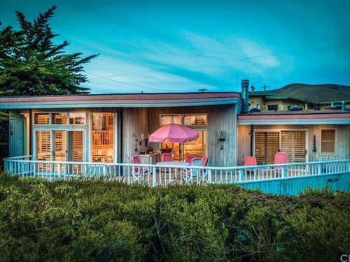 Single Family for Sale at 3126 Beachcomber Drive Morro Bay, California 93442 United States