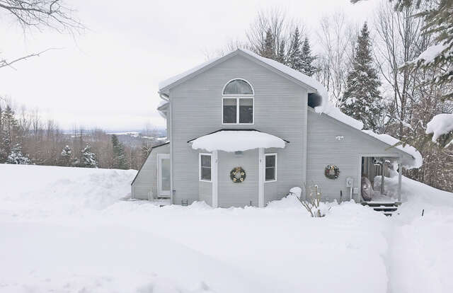 Single Family for Sale at 174 Alpine Lane Burke, Vermont 05777 United States