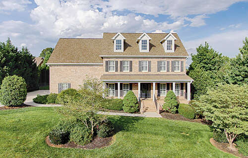 Single Family for Sale at 12126 Mallard Bay Drive Knoxville, Tennessee 37922 United States