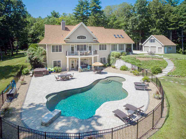 Single Family for Sale at Watson Road Dover, New Hampshire 03820 United States