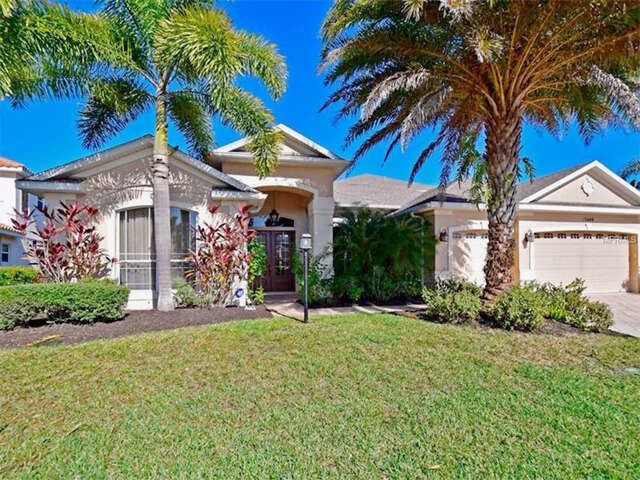 Single Family for Sale at 13409 Brown Thrasher Pike Lakewood Ranch, Florida 34202 United States