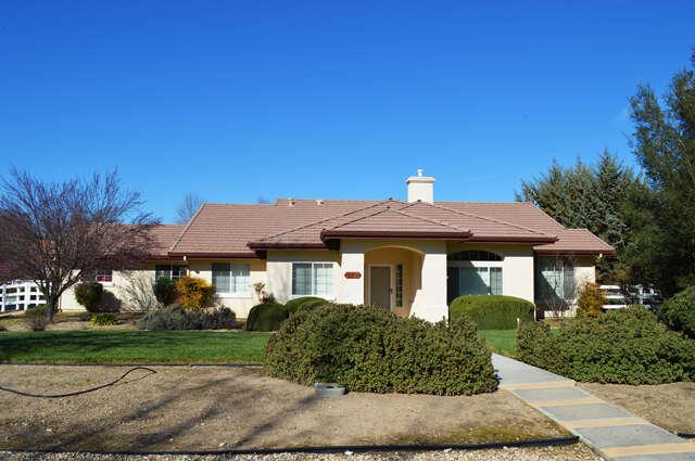Single Family for Sale at 1730 Sandalwood Lane Templeton, California 93465 United States
