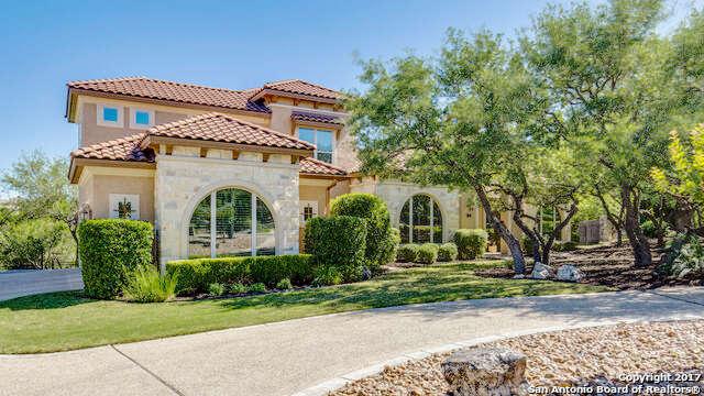 Single Family for Sale at 34 Champions Way San Antonio, Texas 78258 United States