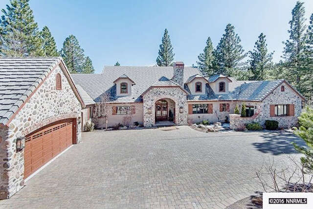 Single Family for Sale at 350 Abies Rd. Reno, Nevada 89511 United States