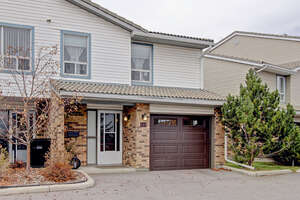 Multi Family for Sale, ListingId:41794939, location: 115 Coachwood Lane SW. Calgary T3H 2V9