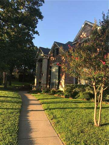 Single Family for Sale at 1113 Jericho Court Keller, Texas 76262 United States